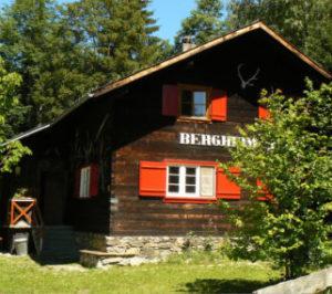 Bergheim Zimba