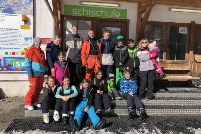 Jugend-Skifreizeit 2020